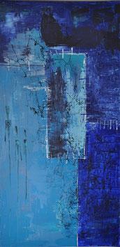 Blue Variation Nr. 2
