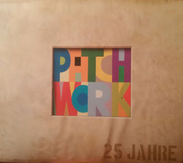 Patchwork «25 Jahre»