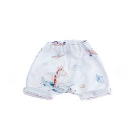 """Shorts """"Flieger Langhals"""" 2-6  M"""