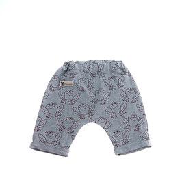 """Shorts """"Froschbewohner"""" 3-4 Jahre"""