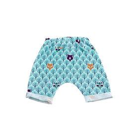 """Shorts """"Waldbewohner"""" 4-5 Jahre"""