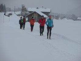 Skate, Trail & Relax Tage im Chiemgau