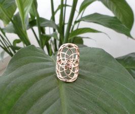 Ring - Lebensblume