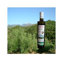 Petrina Harvest Organic Extra Virgin Olive Oil 750ml Bottles