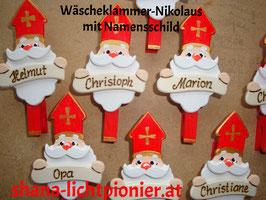 Nikolaus-Klupperl