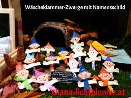 Zwerge-Klupperl