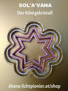 SOL'A'VANA - Mobile >Der Königskristall<