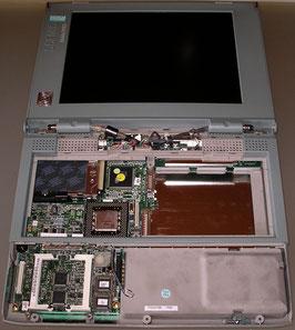 Scenic Mobile 310 CS Ersatzteile