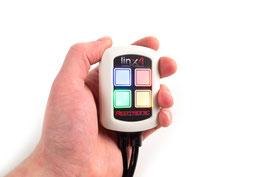 Redtronic LinX4 Bedienteil