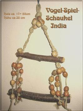 "Vogelschaukel ""INDIA"""