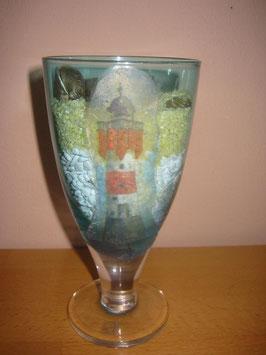 """Kerzenglas """"Urlaubsfeeling"""""""