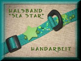 "Halsband ""SEA STAR"""