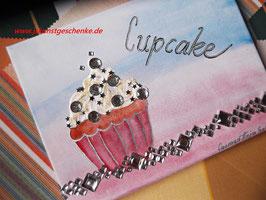 """Leinwandbild """"Cupcake"""""""