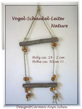 "Vogelschaukel ""NATURE"""