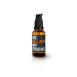 BE [...] MY FRIEND | BART-ÖL | 30 ML