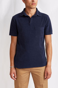A.B.C.L. | BOW POLO 1154 NAVY
