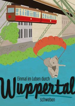 Wuppertal | Postkarte