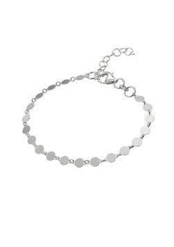 [ EPUISE ] JULES - bracelet médailles ARGENT 925