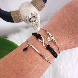 ELOAN - Bracelets fins bohème