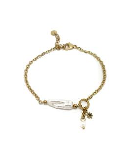 BART - Bracelet doré