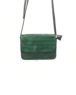 GEORGES vert - sac à bandoulière