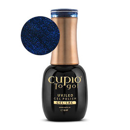 CUPIO TO GO! Gold Collection - Ultramarine