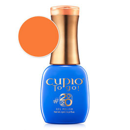 CUPIO TO GO! #2020 - Exuberant Orange