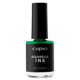 Aquarelle Ink - Green