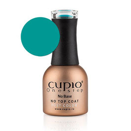 Gel Lac Cupio One Step Easy Off - Turquoise