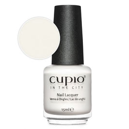 Cupio in the city - French milky white