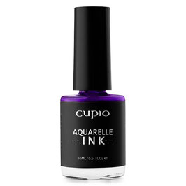 Aquarelle Ink - Purple