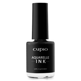 Aquarelle Ink - Black