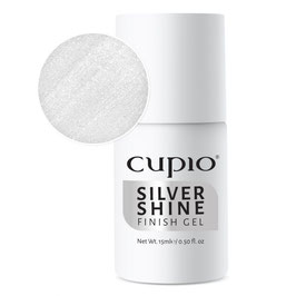 Finish gel Silver Shine 15ml