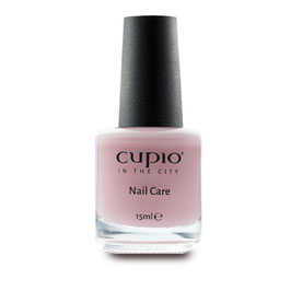 Cupio in the city - Nail growth