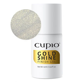 Finish gel Gold Shine 15ml