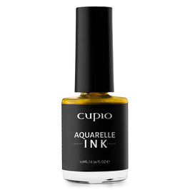 Aquarelle Ink - Yellow