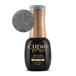 CUPIO TO GO! Gold Collection - Holo's grey star