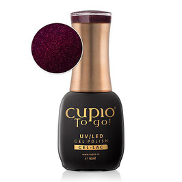 CUPIO TO GO! Gold Collection - Night sparkle