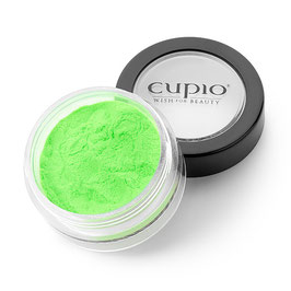 Pigment glow lime green