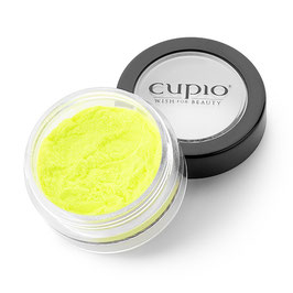 Pigment glow lemon yellow