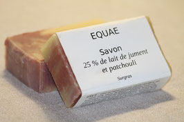 Equae Patchouli