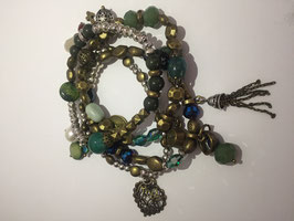 Green Fantasy - Armkette