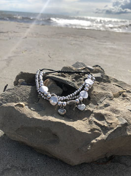 Triple Chain - Armband