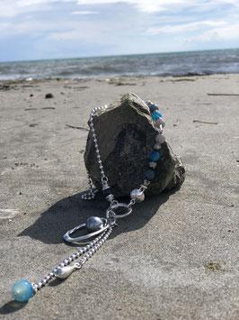 Pearl Collar - Halskette lang