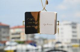Secret Diary - Halskette lang