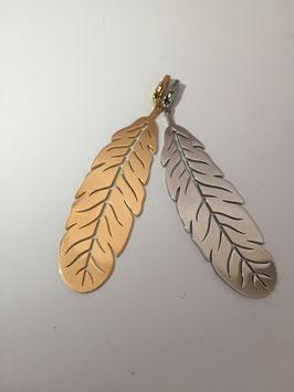 Fantastic Feather - Schmuckanhänger