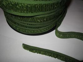 (1,12 €/Meter)  5 m Gummi ( Einfaß Kräuselband ) von Boullonne Ext