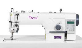 Industrienähmaschine TEXI TRONIC 7 NF PREMIUM EX Vollautomatische, mechatronische Steppstichmaschine mit geschloßenem Schmierlauf und Nadeltransport