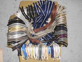 (0,70 € / Stück)  50 Jacken Reißverschlüsse von YKK , OPTI , RIRI, EP,R