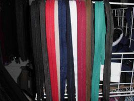 (1,70 € / Stück)   10 Jacken Reißverschlüsse Längen 40 cm - 84 cm